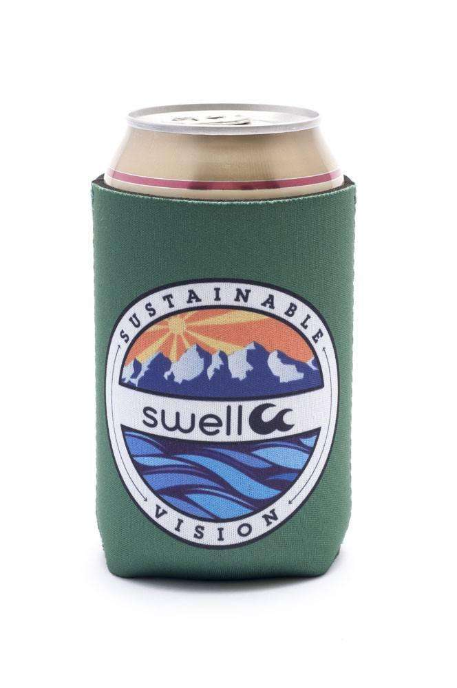 Sustainable Vision Koozie - SwellVision