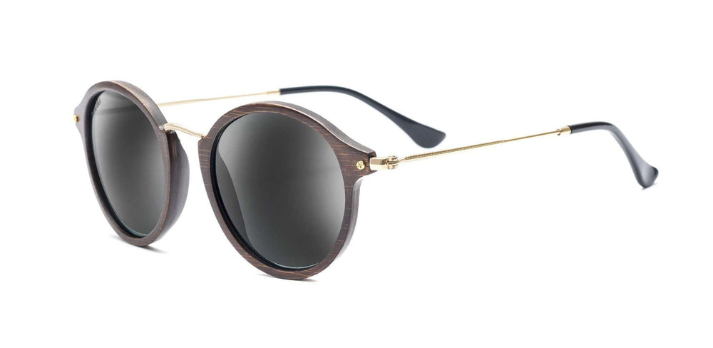 Coco Brown Polarized Sunglasses