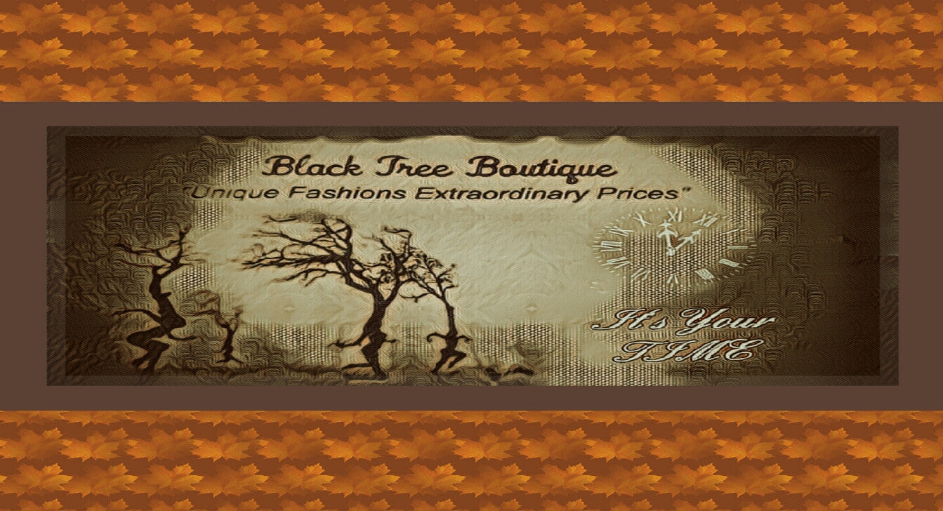 BLACKTREE BOUTIQUE