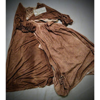 Mono Reno  two piece outfit    very hippie  -  size small -.
