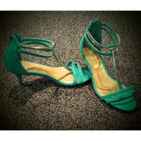 Cato shoes - gorgeous color   size 9W #