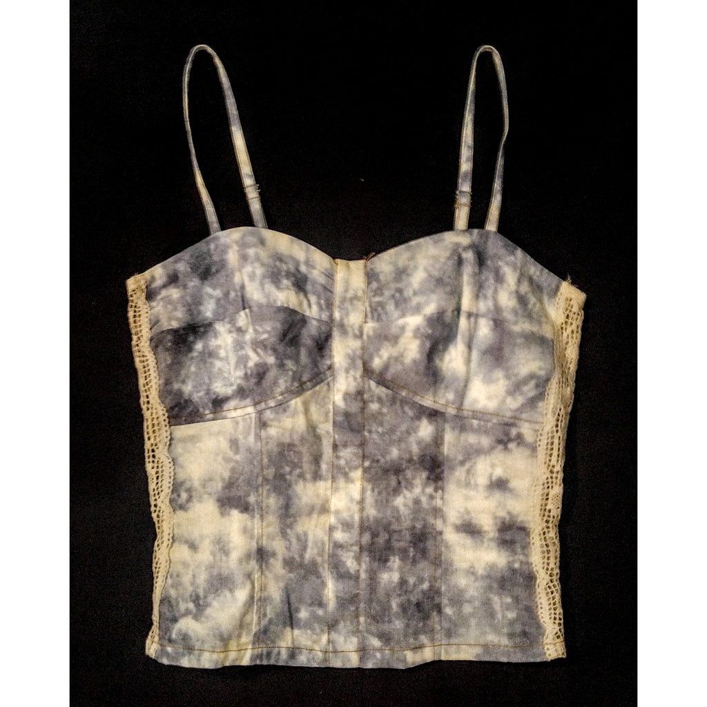Angie tank adorable design size extra large -.