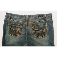 Royality jeans by YMI size 16-.