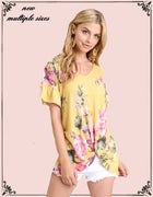 First Love tops - so cute and soft - multiple sizes ""