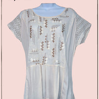 Miss Me top - softness and quality - multiple sizes
