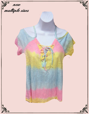 Umgee top - cute and comfy!