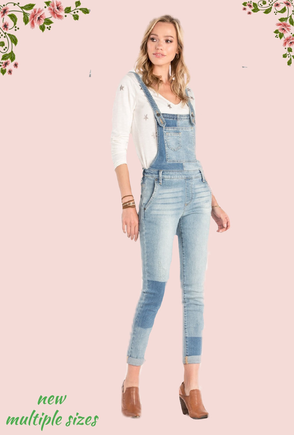Miss Me overalls - too cute!! Small med large
