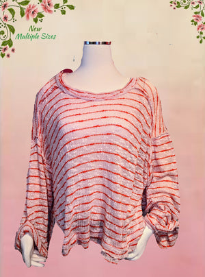 Free people summer sweater  multiple sizes