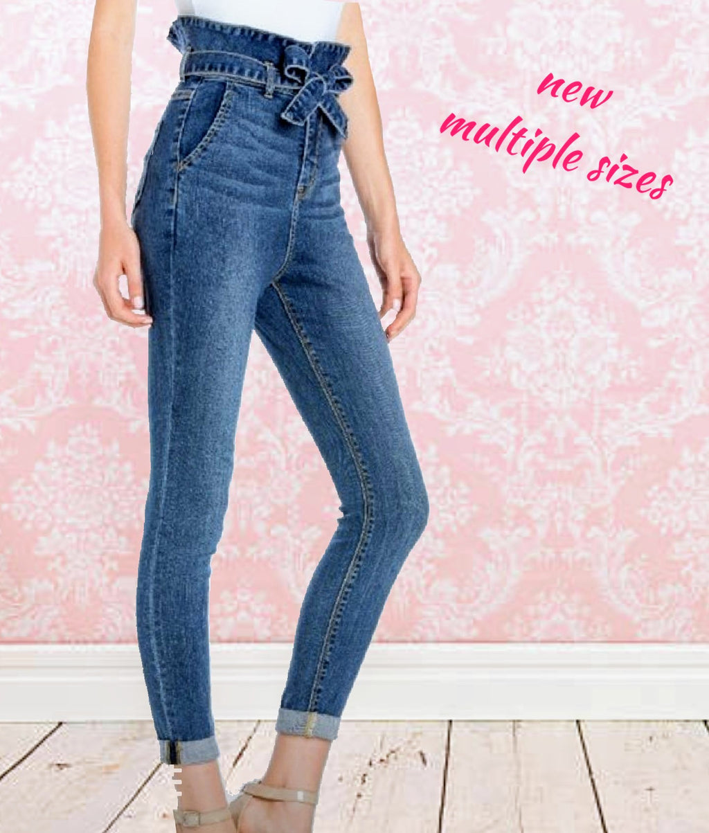 Cello  jeans - so cute and versatile! ( many sizes avail).
