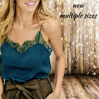 Listicle top - classy!! - multiple sizes
