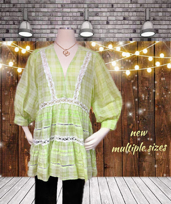Free people tunic/dress - adorable and all quality - multiple sizes (b)