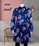 As you wish dress- adorable and super soft -x small(b)