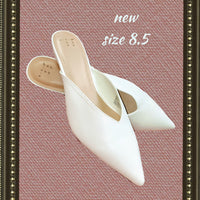 A New Day slip-on shoes - so cute and comfy! - size 8.5  (b)