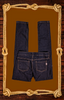 MNG jeans size 3