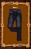 TwentyOne Black jeans size 1