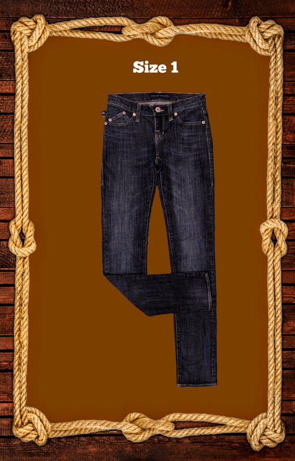 Rock & Republic jeans size 1