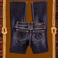 Rock and Revival jeans -size 3