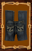 Silver Jeans - size 7