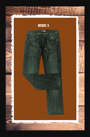 Rock & Republic jeans - size 3