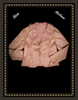 MOA jacket - all feminine  size medium