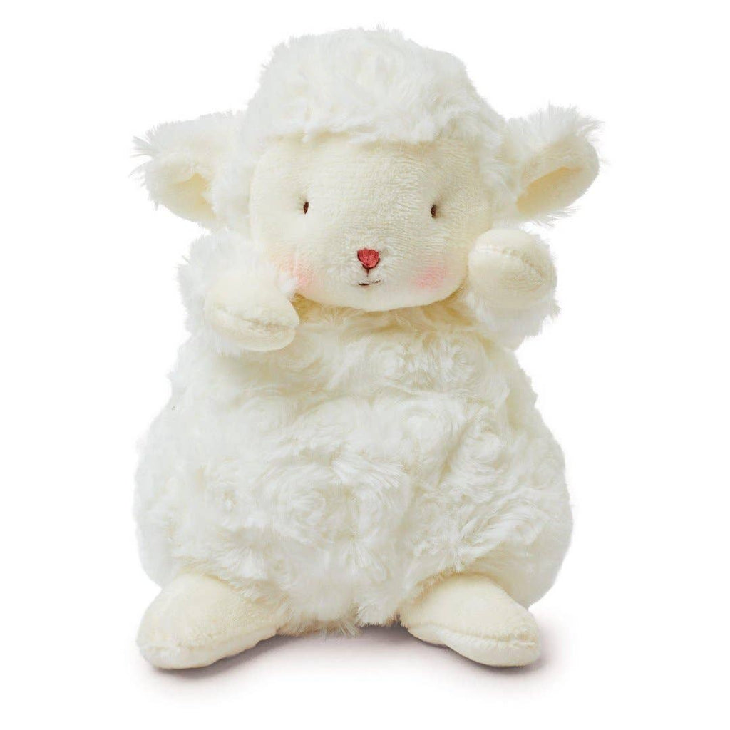 Lamb Plush Toy - Wee Kiddo