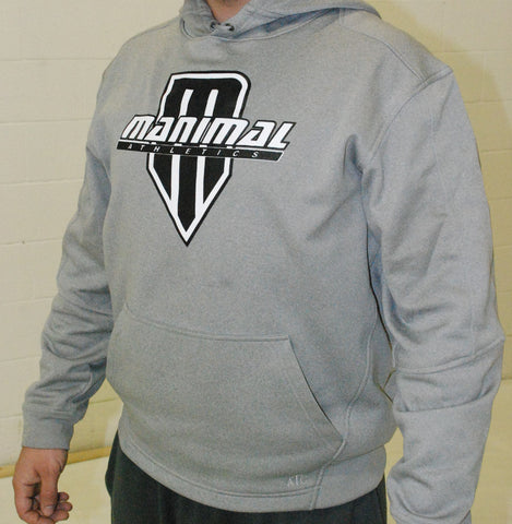 Pullover Hoodie 100% Polyester