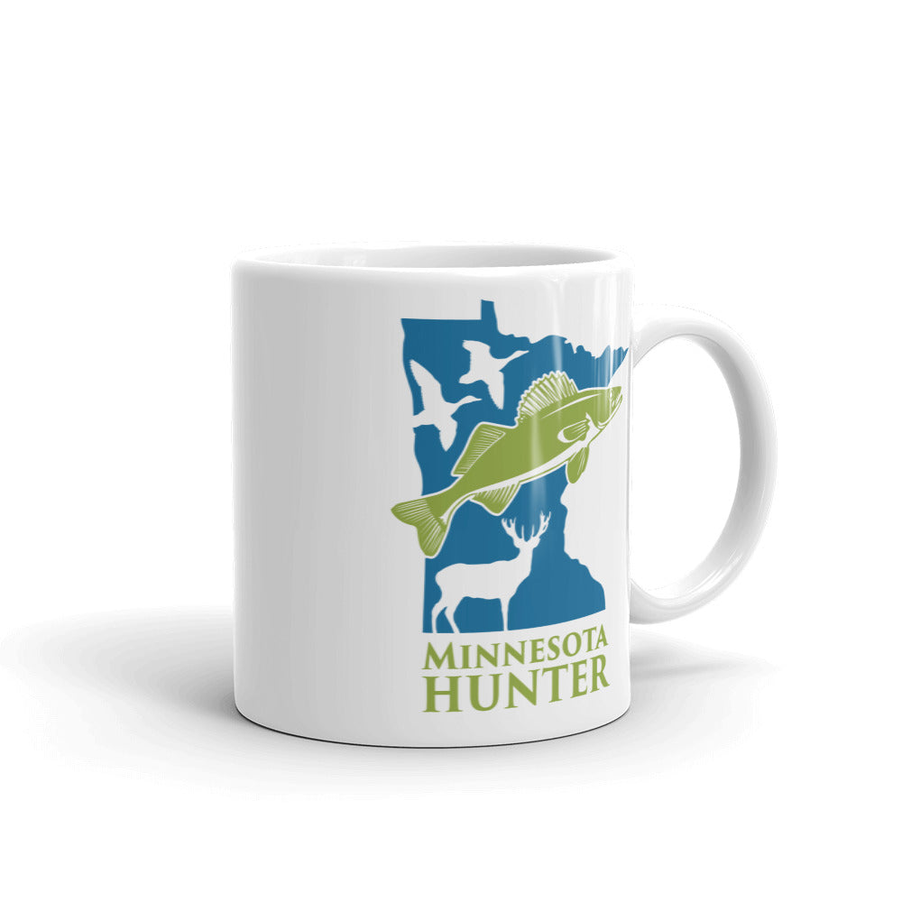 Minnesota Hunter Mug