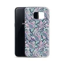Paisley Love Samsung Case