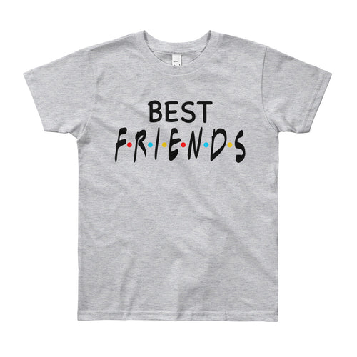 Best FRIENDS - Youth T-Shirt