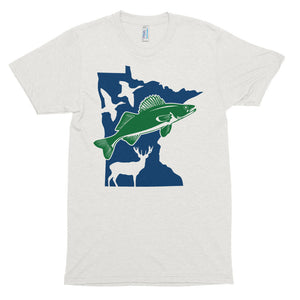 Minnesota Hunt & Fish T-Shirt