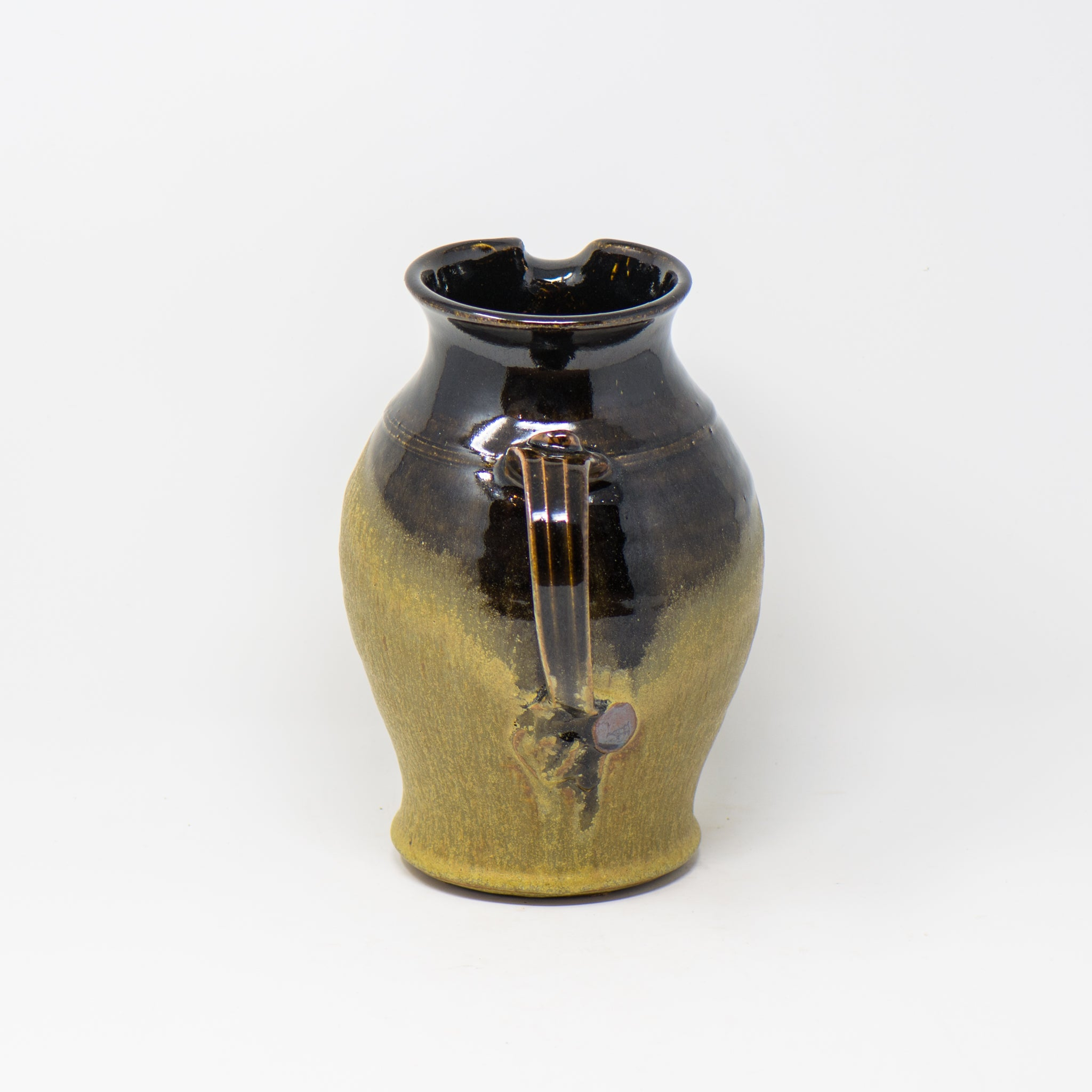 Arts and Craft Pitcher