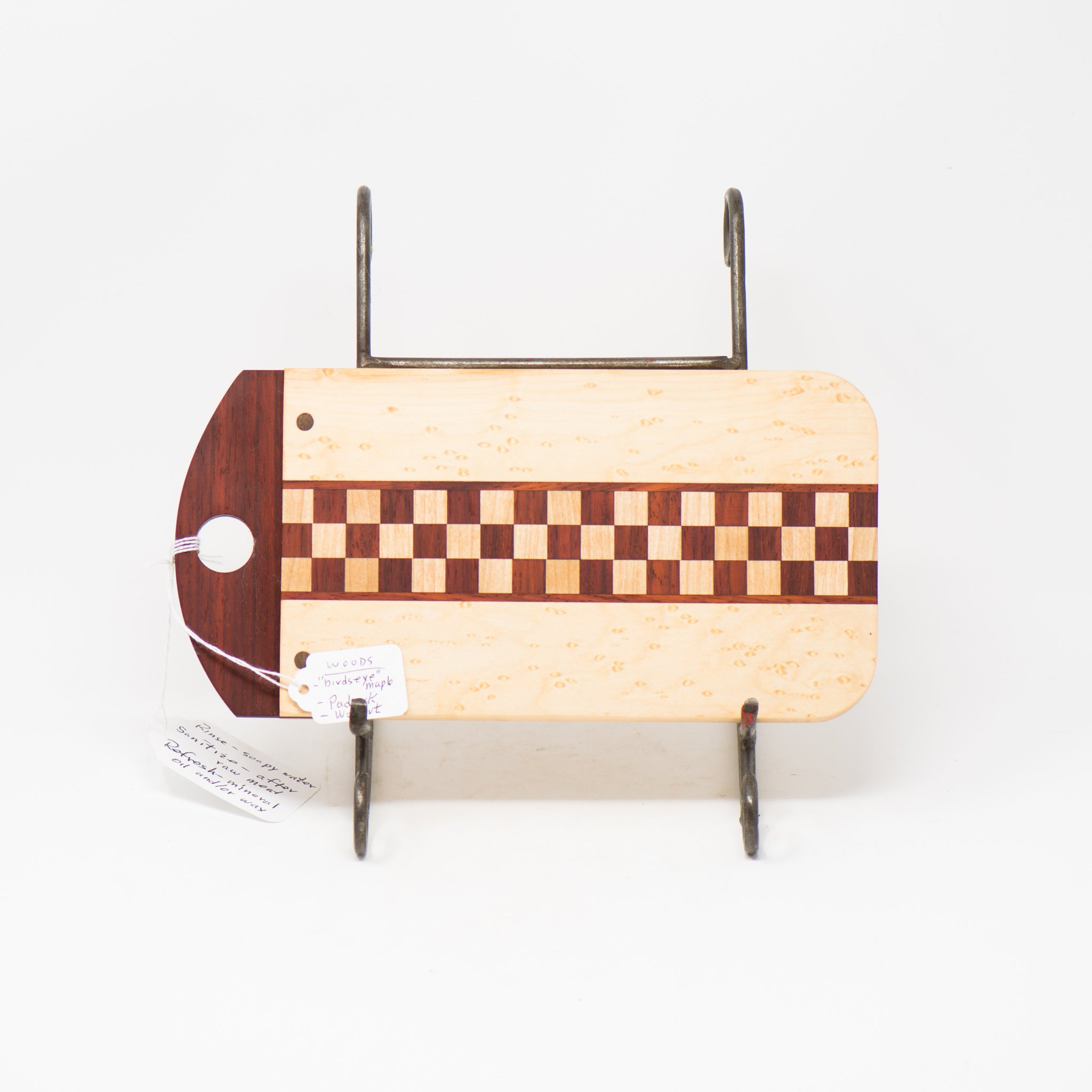 Handmade Rectangle Cutting Boards