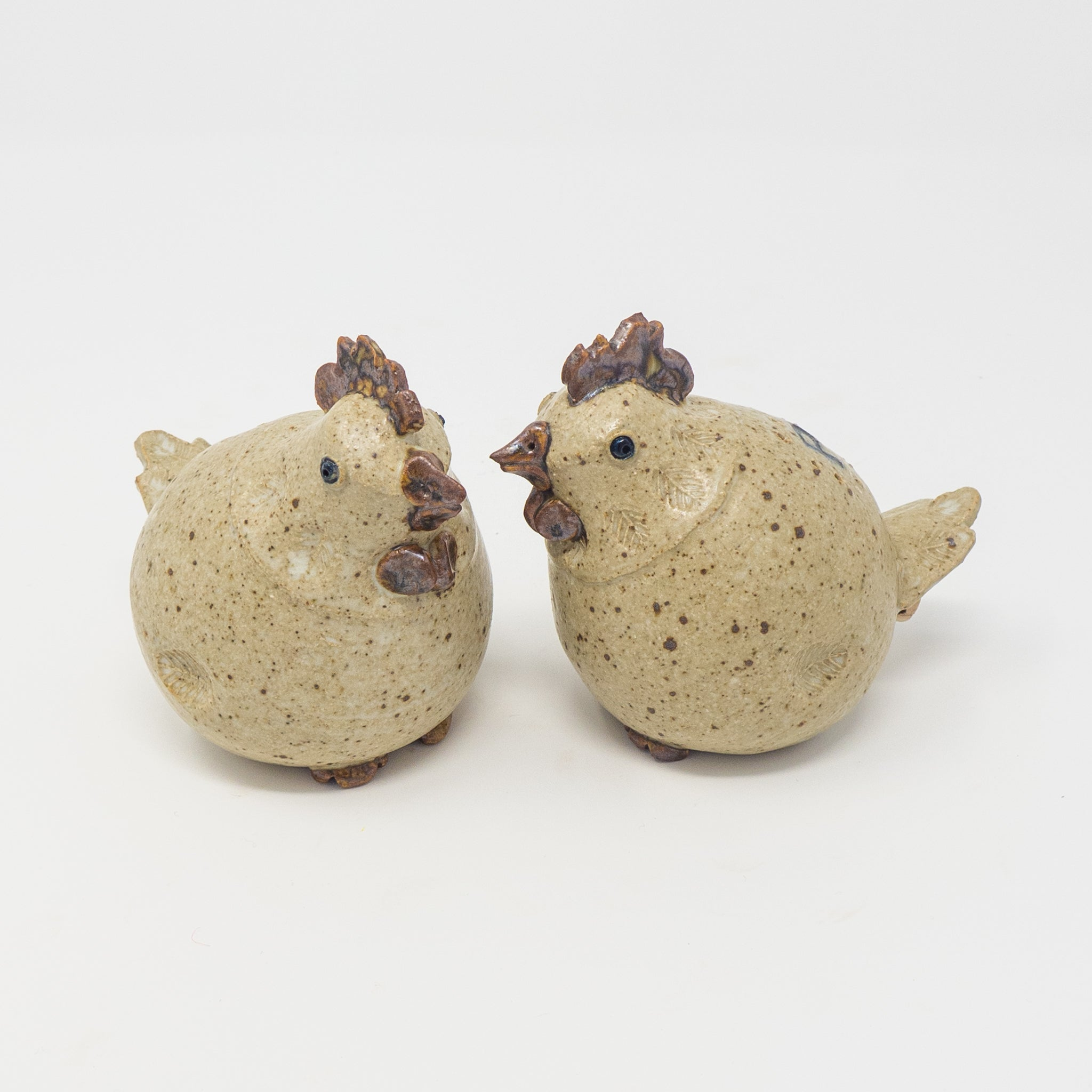 Chicken Salt & Pepper Shakers