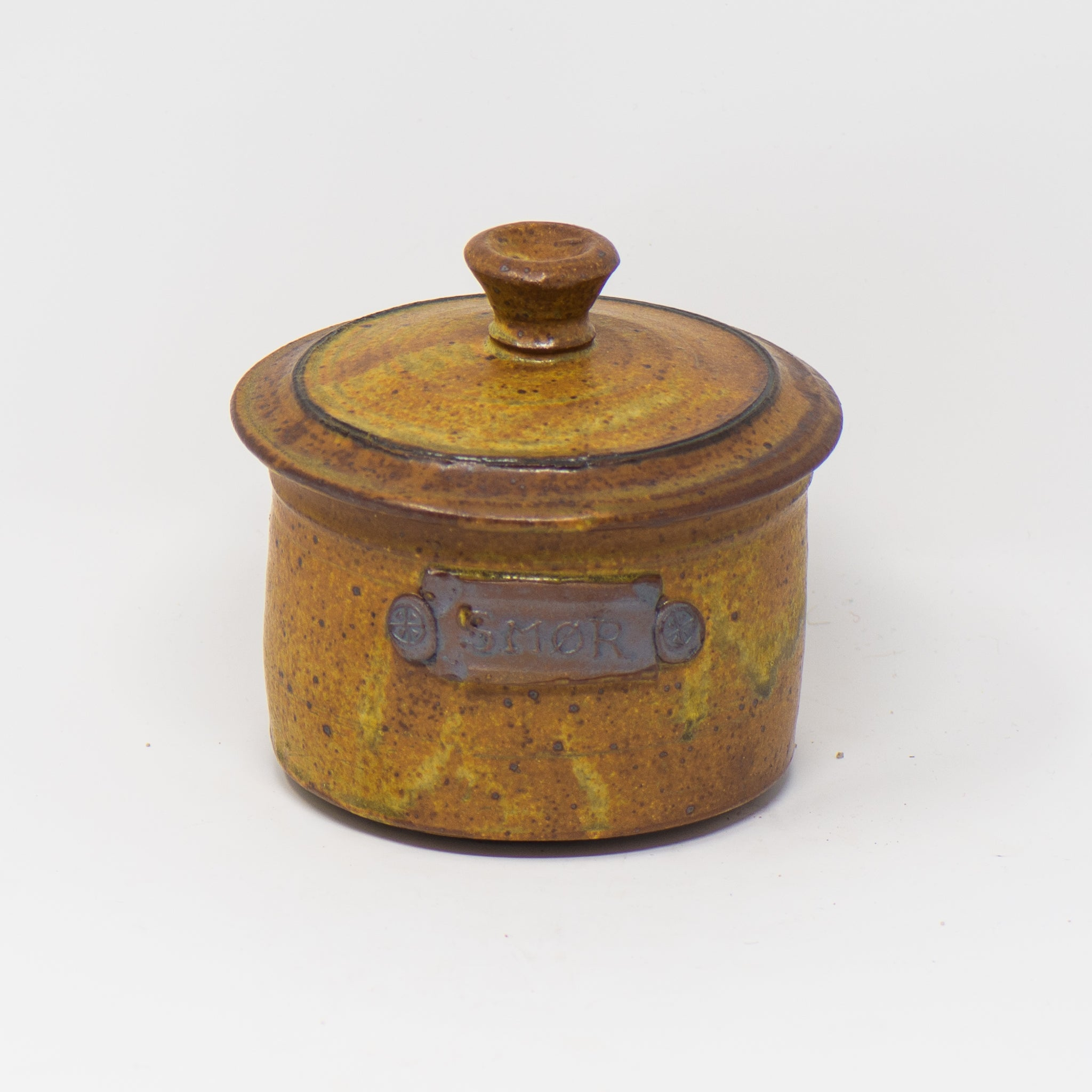 Smør (Butter) Jar
