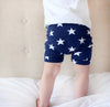 Sale Navy star Child & baby Shorts - Fred & Noah