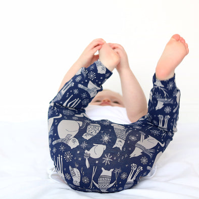 SALE Pink Flamingo Dress