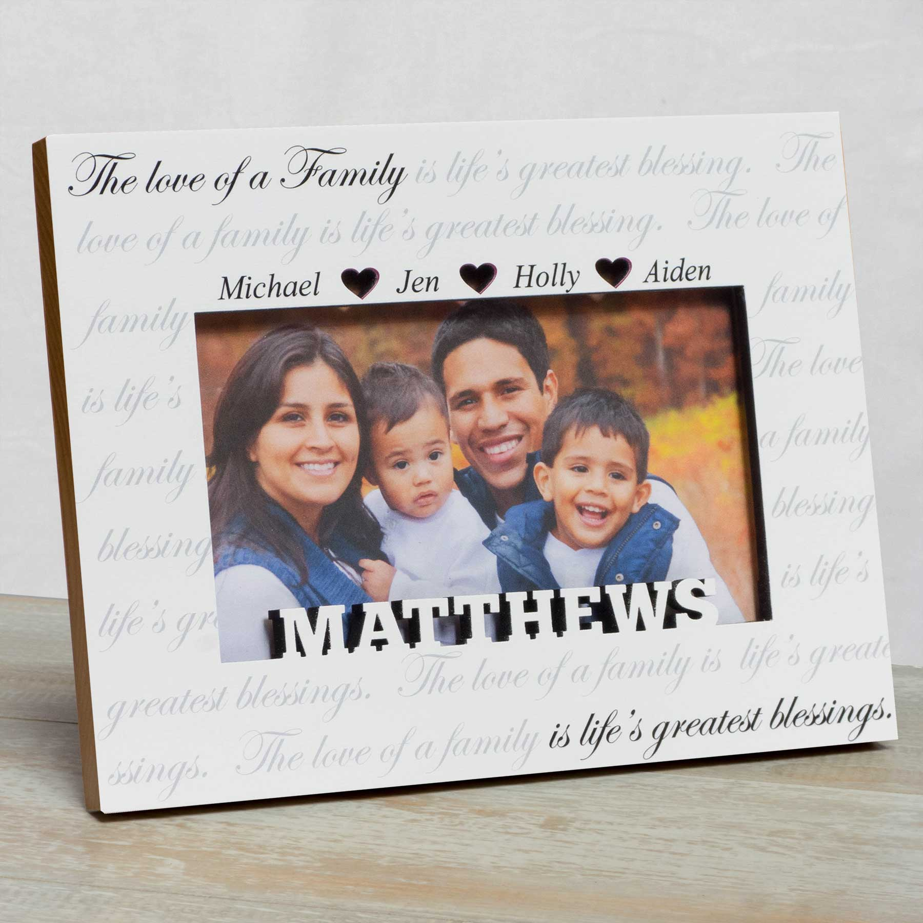 Family - The love of a Family | Studio1workshop | Personalized Baby ...