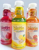 2T Biotin Water 2.0 - Mixed Case  (Monthly Plan)