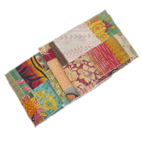 Kantha Table Runner
