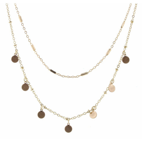"16"" Emerson Necklaces"