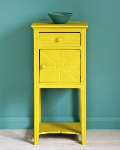 Annie Sloan English Yellow Chalk Paint®️
