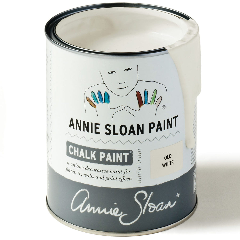 Annie Sloan Old White Chalk Paint®️