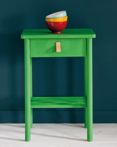 Annie Sloan Antibes Green Chalk Paint®️