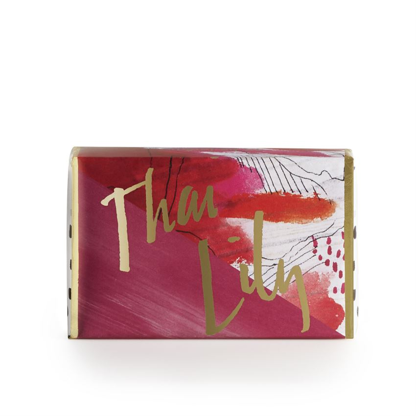 Thai Lily Soap