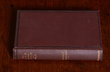 The Ring and the Book by Robert Browning 4 vols. (1872) Second Edition