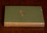Winter Words by Thomas Hardy (1928) First Edition