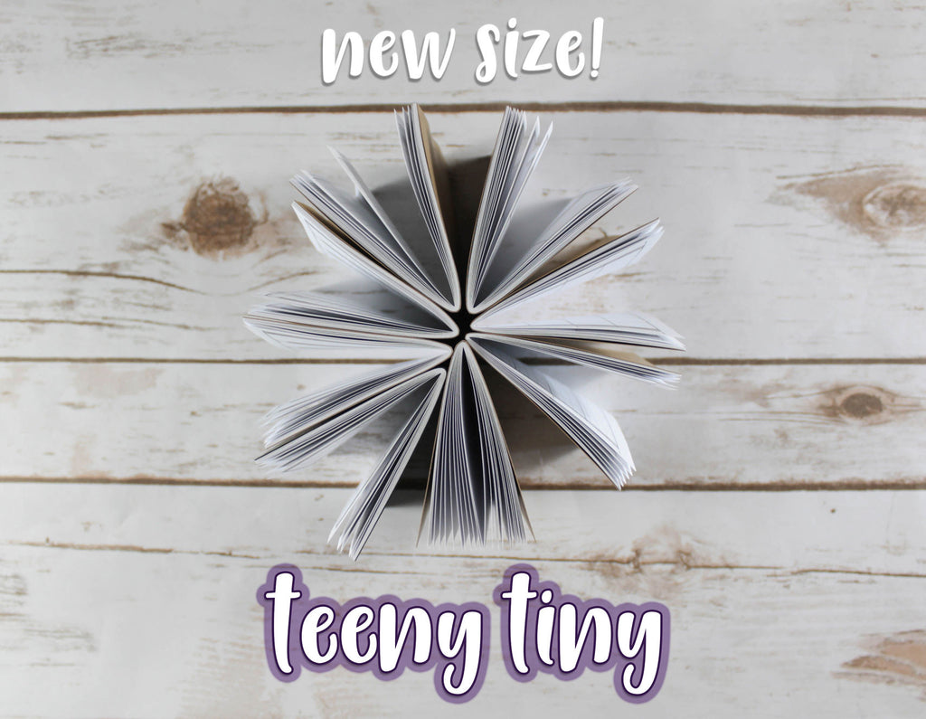 Teeny Tiny Now Available!