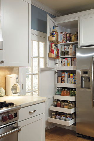 "24"" Pantry SuperCabinet"