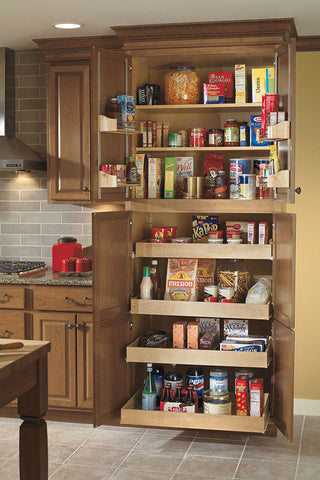 "36"" Pantry SuperCabinet"