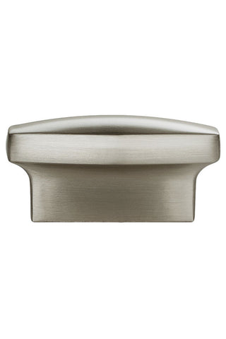 Brushed Satin Nickel Cabinet Pull - H348